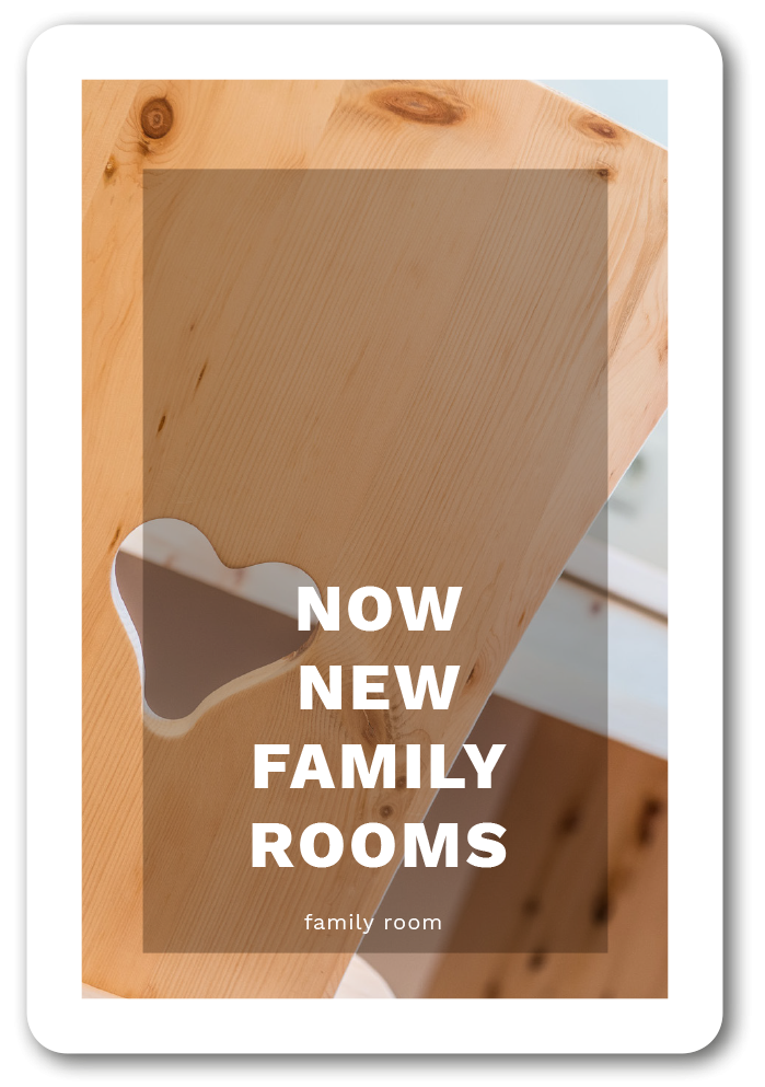 new family rooms